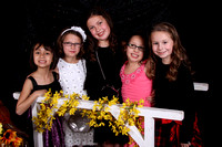 Girl Scouts Dad/Daughter Dance 2012