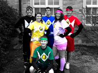 power ranger 2011
