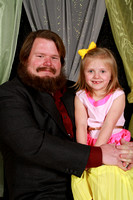 Girl Scouts Dad/Daughter Dance 2014